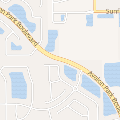 Directions for Central Nails in Orlando, FL 3548 Avalon Park East Blvd Ste 1