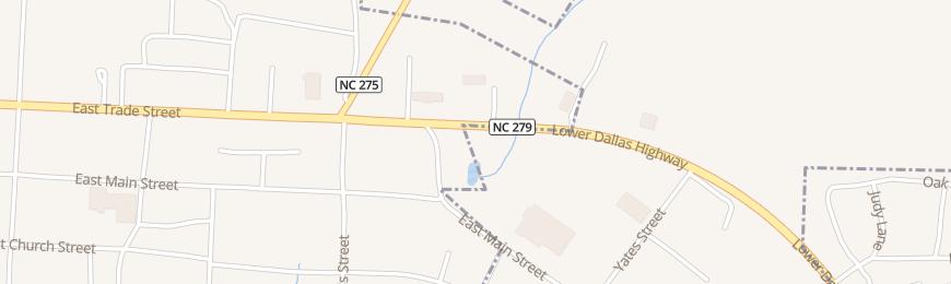 Dallas County Line Appliance Service Center In Dallas Nc