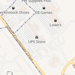 Directions for Pizza Hut in Beckley, WV 1034 N Eisenhower Dr