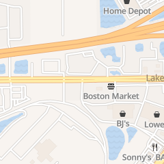 Directions for Tl Waterford Nail & Spa Inc in Orlando, FL 12180 Lake Underhill Rd
