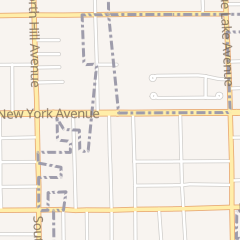 Directions for Pat's Place in Deland, FL 1204 E New York Ave