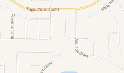 Directions for Drake's Pressure Washing in Casselberry, FL 1540 Cougar Ct