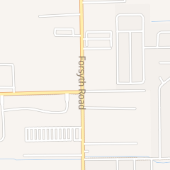 Directions for Ken's Mowers & Generator Repair in Orlando, FL 2471 N Forsyth Rd