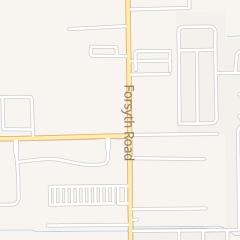 Directions for Ken S Mowers & Generator Repair in Orlando, FL 2400 N Forsyth Rd