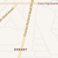 Directions for Debary Mower in Debary, FL 51 S Charles Richard Beall Blvd