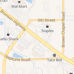 Directions for Sidelines Sports Grill in Saint Cloud, FL 4060 13th St
