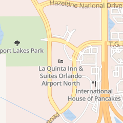 Directions for LA Quinta Inn & Suites Orlando Airport North in Orlando, FL 7160 N Frontage Rd