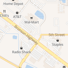 Directions for Sonic Drive-In in Saint Cloud, FL 4350 13th St