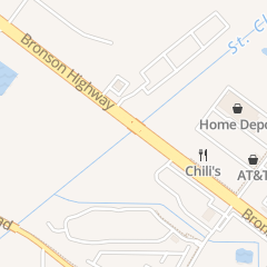 Directions for CENTENO TEODORO in Saint Cloud, fl 4579 13th St