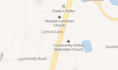 Directions for Shoot Straight in Casselberry, FL 4700 S Us Highway 17/92