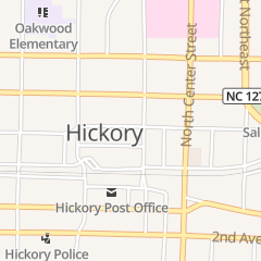 Directions for Hickory Cafe & Arcade in Hickory, NC 221 1st Ave Nw Ste 101