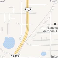 Directions for Tribe Enterprises Inc in Longwood, FL 953 N Ronald Reagan Blvd Unit 117