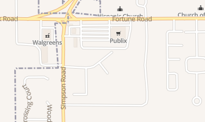 Directions for Villas At Fortune Place in Kissimmee, FL 1201 Simpson Rd