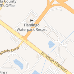 Directions for Club Fuego in Kissimmee, FL 2323 E Irlo Bronson Memorial Hwy
