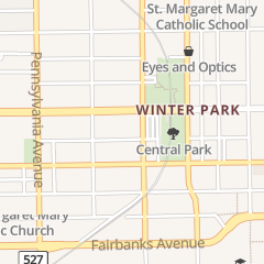 Directions for Servicemaster Clean in Winter Park, FL 151 S New York Ave