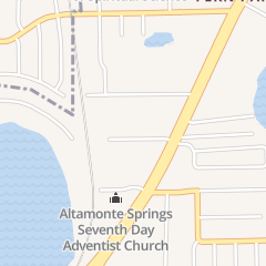 Directions for George's Electric Motors in Maitland, FL 139 Candace Dr