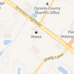 Directions for Ninos Realty Inc in Kissimmee, FL 750 Office Plaza Blvd