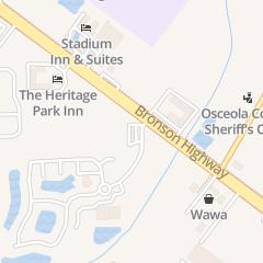 Directions for McDonald's Restaurant in Kissimmee, FL 2110 E Irlo Bronson Memorial Hwy