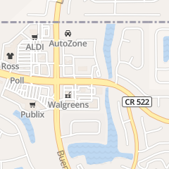 Directions for Tami Nails and Spa in Kissimmee, FL 2075 E Osceola Pkwy