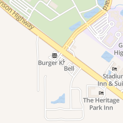 Directions for Kfc in Kissimmee, FL 1924 e Irlo Bronson Memorial Hwy
