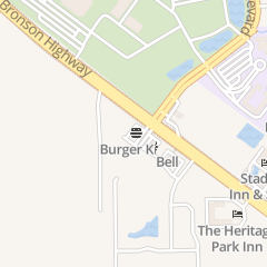 Directions for BURGER KING in KISSIMMEE, fl 1920 E IRLO BRONSON HWY