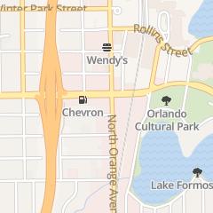 Directions for Shiraz Gallery Inc in Orlando, FL 2106 N Orange Ave