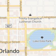 Directions for Vasquez & Tosko llc in Orlando, FL 225 E Robinson St Ste 425