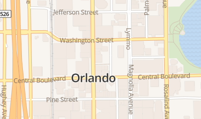 Directions for  Execu-Suites Virtual Office & Office Space Solutions in Orlando, FL 37 N Orange Ave #500