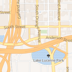 Directions for CNL ADVISORY SERVICES LLC in ORLANDO, fl 450 S ORANGE AVE