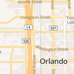 Directions for Orlando Weekly in Orlando, FL 111 W Jefferson St