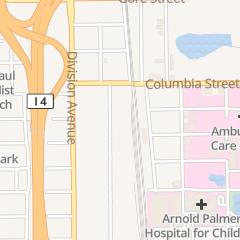 Directions for Orlando Brewing in Orlando, FL 1301 Atlanta Ave