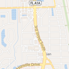 Directions for Faunce William PA in Jacksonville Beach, FL 3200 3Rd St S