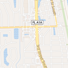 Directions for Dr of Optometry in Jacksonville Beach, FL 2526 3rd St S