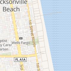 Directions for Sue Namis in Jacksonville Beach, FL 222 Ocean Front S Frnt S