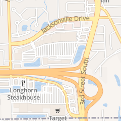 Directions for Northeast Florida Association of Realtors in Jacksonville Beach, FL 4130 3rd St S