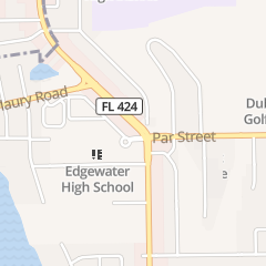 Directions for Ollie's Public House in Orlando, FL 3400 Edgewater Dr