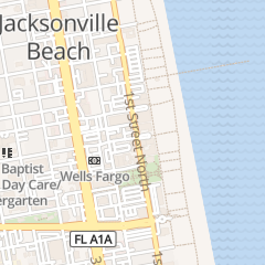 Directions for David Willis Law Group PA in Jacksonville Beach, FL 320 1st St N Ste 613