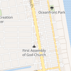 Directions for A 1a Realty Services Inc in Jacksonville Beach, FL 830 3rd St S