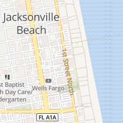 Directions for Harris Brown Law Office in Jacksonville Beach, FL 320 1st St N Ste 610