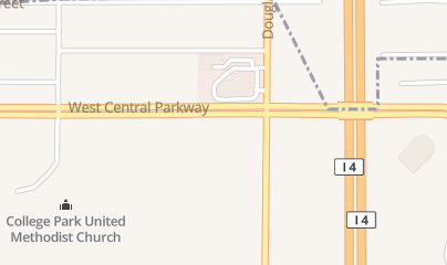 Directions for Darwin Fitness Altamonte Springs FL in Altamonte Springs, FL 224 West Central Parkway #1010