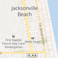 Directions for Jax Spice in Jacksonville Beach, FL 311 3rd St N Ste 103