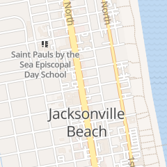 Directions for First Coast Realty of Jacksonville Inc in Jacksonville Beach, FL 925 3rd St N
