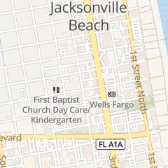 Directions for Stratmann Brett in Jacksonville Beach, FL 333 2nd Ave n