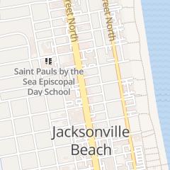 Directions for Law Office John M Phillips in Jacksonville Beach, FL 1013 3rd St n