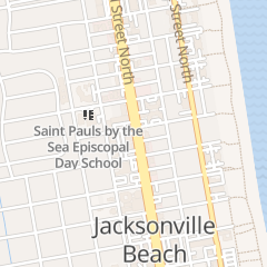 Directions for Vacation Rental Pros in Jacksonville Beach, FL 1082 3rd St N