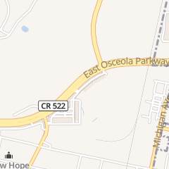 Directions for Dolcissimo Cafe Inc in Kissimmee, FL 992 E Osceola Pkwy