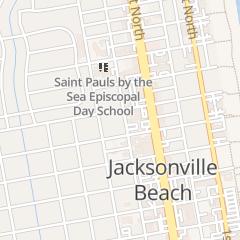 Directions for Gonano & Harrell in Jacksonville Beach, FL 920 4th St N