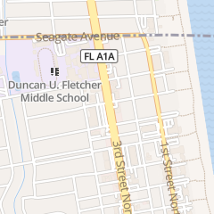 Directions for Service Lockout in Jacksonville Beach, FL 1784 3rd St N