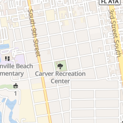 Directions for City of Jacksonville Beach - Parks and Recreation in Jacksonville Beach, FL 738 4th Ave S