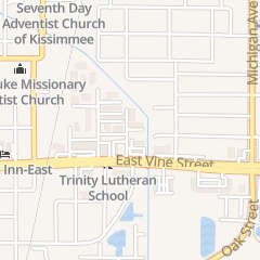 Directions for Vailani llc in Kissimmee, FL 1527 Damon Ave